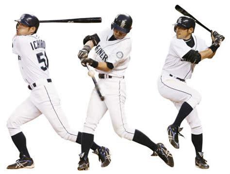 ichiro suzuki swing my quick thoughts on ichiro boydwonder s blog