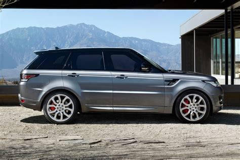 best range rover year 2014 land rover range rover sport specs pictures trims
