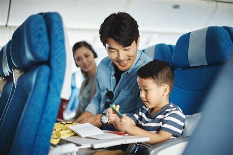 emirates unaccompanied minor children travelling with children travel information