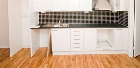 Kitchen Flooring Options in Singapore