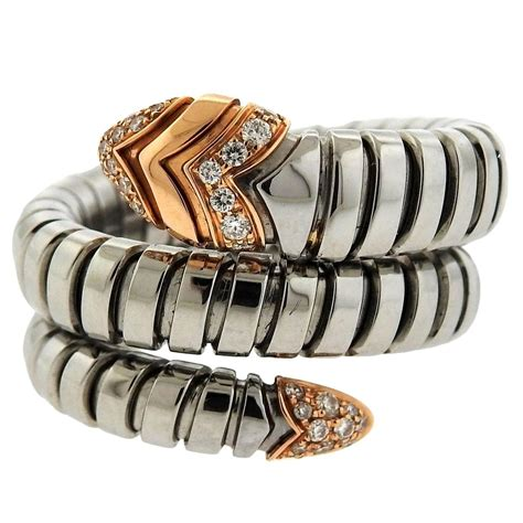 Bvlgari Wrap Around Bracelet   Best Bracelet 2017