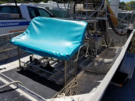 airboat price diamondback airboat 2003 for sale for 200 boats from
