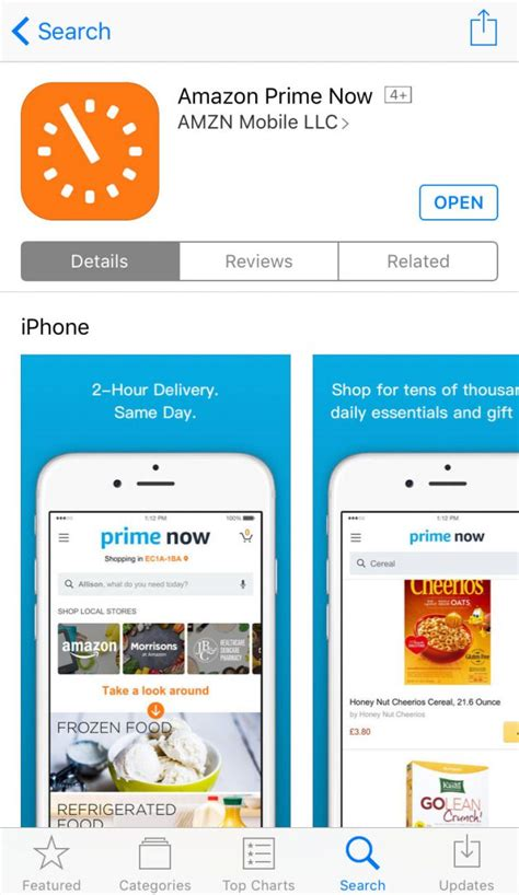 amazon now singapore amazon launches prime now in singapore promises delivery