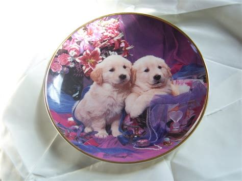 best nail clippers for golden retrievers golden retriever collector plate franklin mint heirloom recommendation precious pals