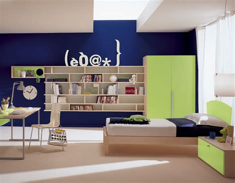 amazing room designs by italian designer berloni