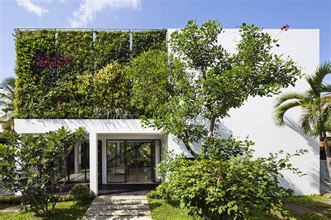Vertical Garden House Vertical Garden Home 30 171 บ านไอเด ย เว บไซต เพ อบ านค ณ