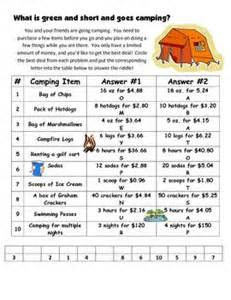 camping student and puzzles on pinterest