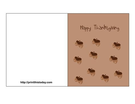 printable thanksgiving cards free printable thanksgiving cards