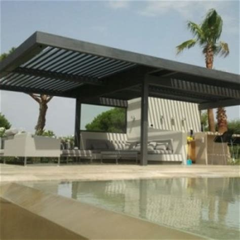 terrasse 6 x 5 solisysteme manufacturer of bioclimatic pergolas with