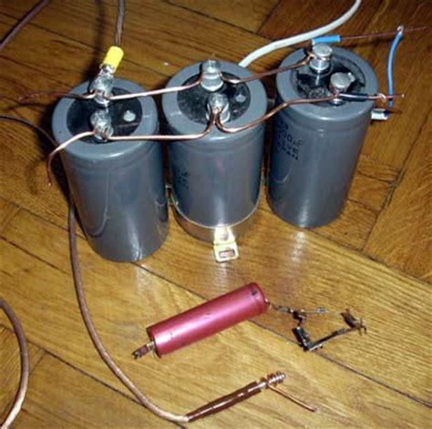 capacitor discharge welder schematic spot welder savel brain dump in