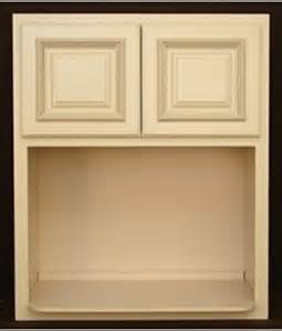 Microwave oven cabinet rta kitchen wall cabinet