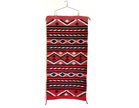 Mexican Style Area Rugs by Vintage Woven Baja Floor Mat Area Rug Mexican Saddle By