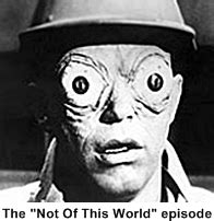 classic tv shows the outer limits| fiftiesweb