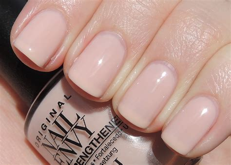Opi Nail Envy by My In Opi Nail Envy Strength In Color