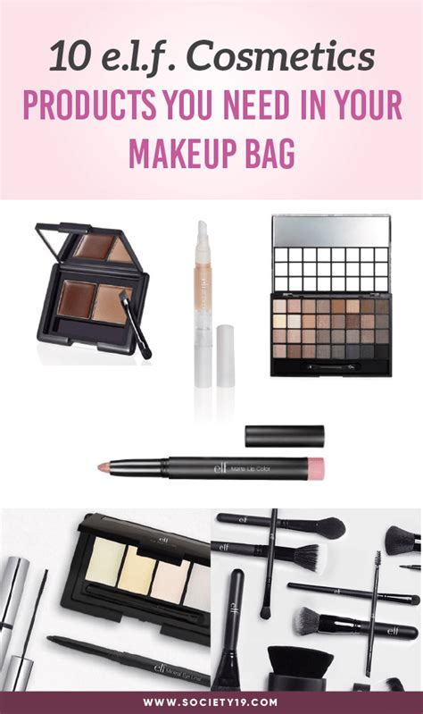 Products You Need In Your Makeup Bag by 10 E L F Cosmetic Products You Need In Your Makeup Bag