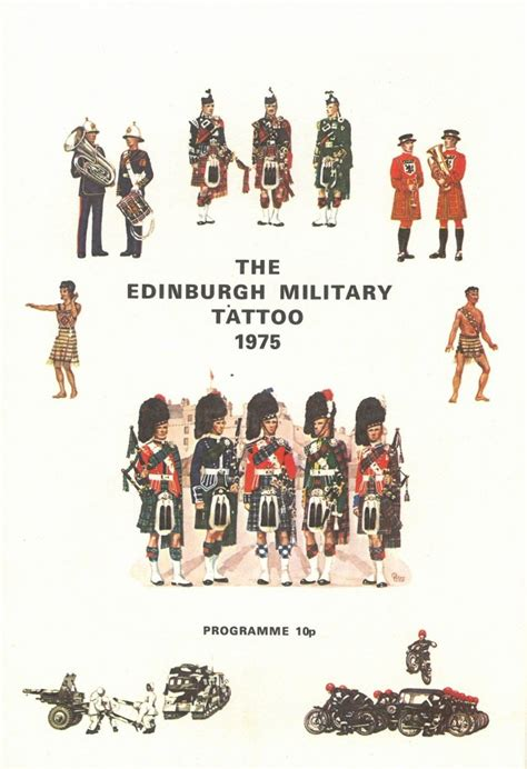 edinburgh tattoo audience numbers from the vault queensland police pipes and drums museum