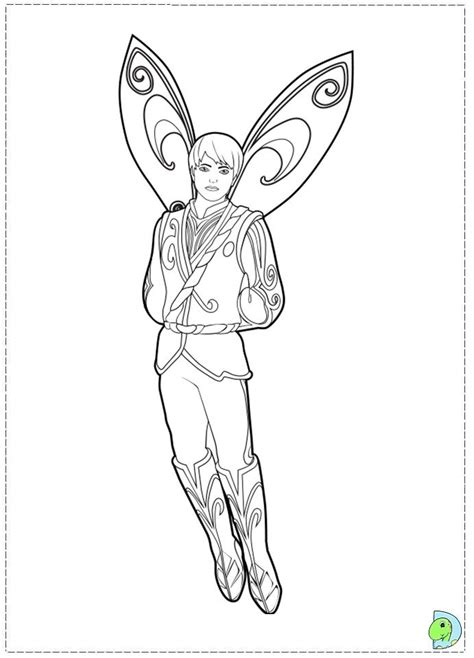 coloring pages of boy fairies coloring for boys tooth fairy coloring pages