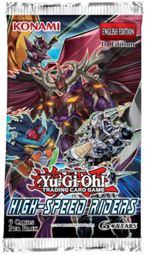 high speed price high speed riders yugioh card prices