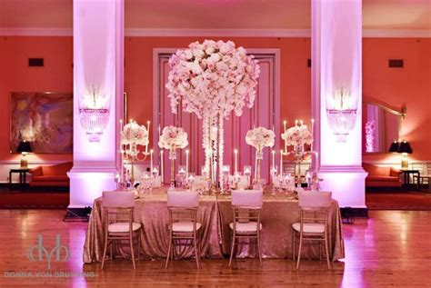 wedding decor rentals best chicago wedding decoration rentals ags event creations