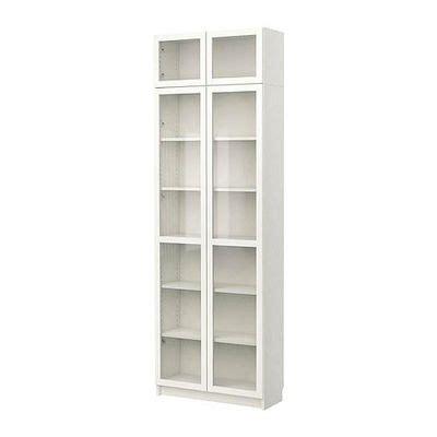 ikea librerie billy sistema componibile kap箟 billy kitapl箟k beyaz s69884593 yorumlar