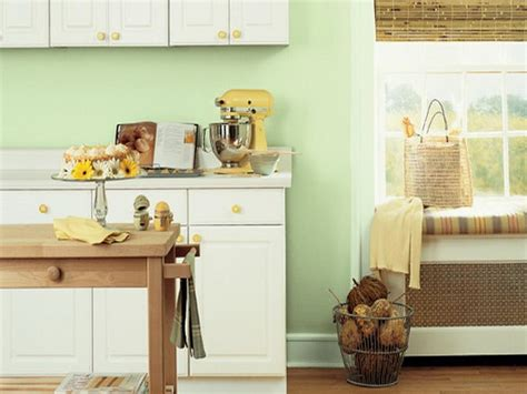 Color Ideas For Kitchen by Small Kitchen Color Ideas