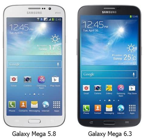 Kamera Samsung Galaxy Mega 5 8 samsung galaxy mega 6 3 dan galaxy mega 5 8 resmi diluncurkan bewaraku