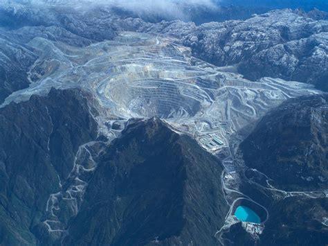 free port freeport halts grasberg mine begins sending workers home