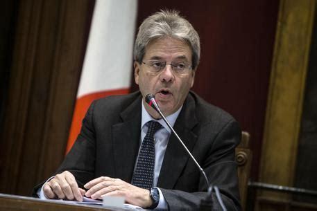 ansa consiglio dei ministri cdm si ad apertura tre nuove ambasciate europa ansa it