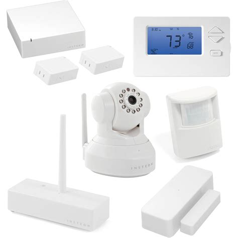 insteon 2582 242 connected home automation kit 2582 242 b h