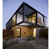 Simply Modern Nice Modular Home Plan Design &amp Decor