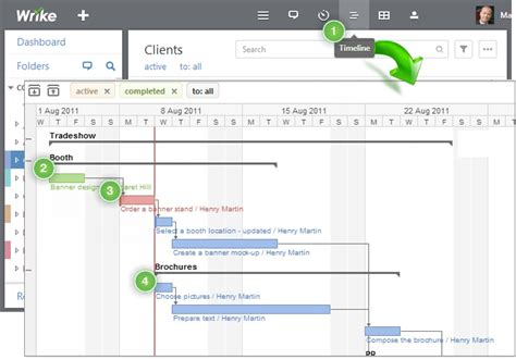 wrike templates work smarter not harder using wrike project management