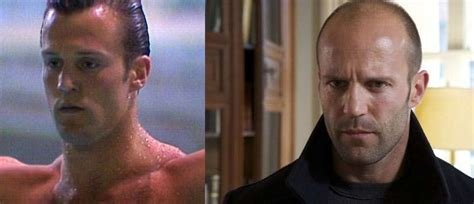 how to cut your hair like jason statham 8 celebrities you ve never seen with hair nicehair