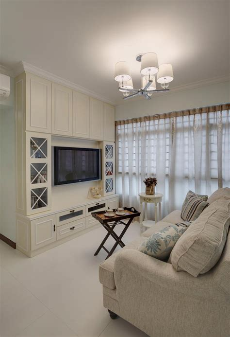 home and decor singapore this hdb apartment proves that the country style can be