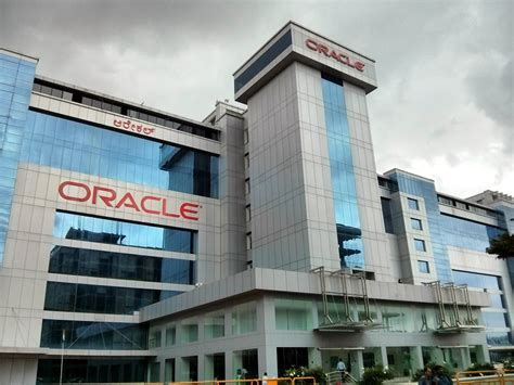 how to get an internship at oracle