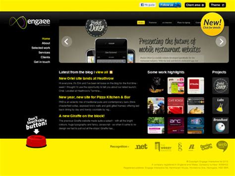 women of web design on earth web site digital designer 95 inspiring websites of web design agencies