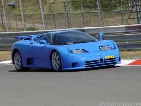 1992 Bugatti Eb110 Bugatti Eb110 Coupe 1992