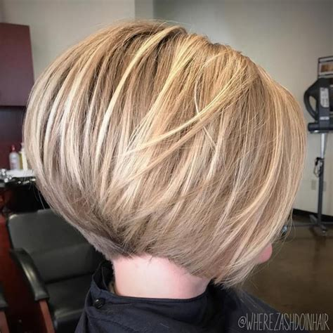 what are graduated layered haircuts 30 beautiful and classy graduated bob haircuts layered