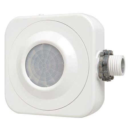 hton bay motion sensor light lithonia lighting 360 176 passive infrared occupancy sensor