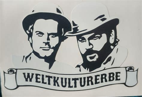 Bud Spencer Aufkleber Auto by Vintage Sticker Aufkleber Indian Style Lederwerkstatt