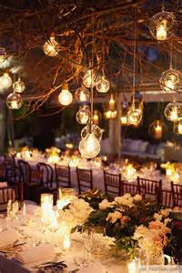 Hanging Lighting Ideas D 233 Coration De Table Mariage Mariageoriginal Page 2