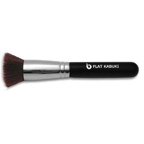 Flat Top Kabuki by Flat Top Kabuki Makeup Brush Makeup Brushes Foundation