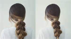 pull out twist braid best hairstyles for women classic braid with a simple