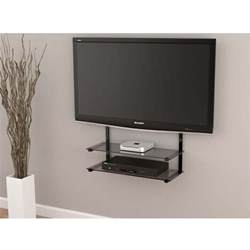 tv wall mounted shelves object moved