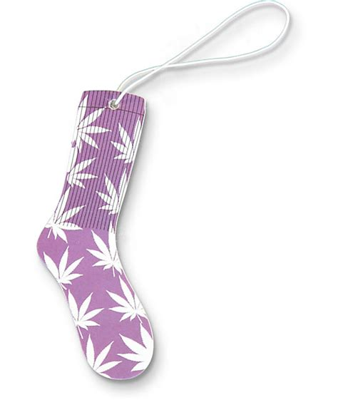 Zumiez Air Fresheners Huf Grape Plantlife Air Freshener At Zumiez Pdp