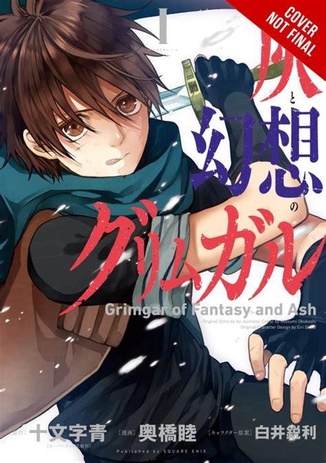 grimgar of and ash light novel vol 5 yen press adds sound euphonium novel 2 more