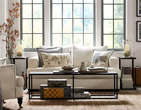 small spaces pottery barn living room the amazing room with good decorating in
