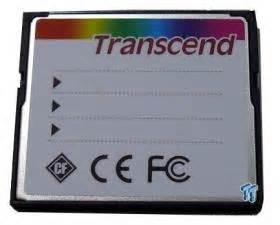 Compactflash 1000x Ultimate Transcend 16gb transcend ultimate 16gb compact flash memory card review