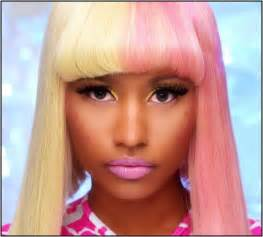 nicki minaj eye color nicki minaj bass tutorial allura