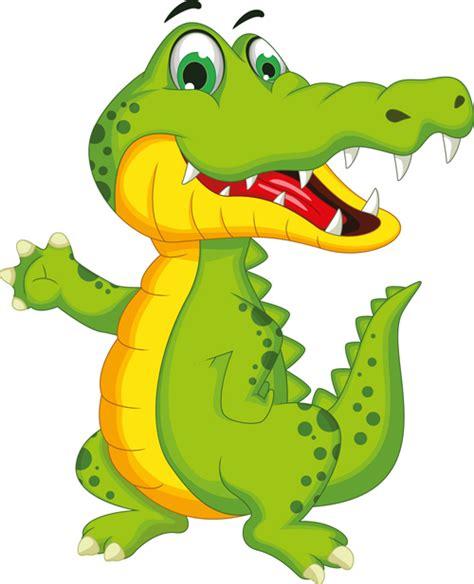 Robin Egg Blue by Cute Crocodile Cartoon Styles Vectors 07 Vector Animal