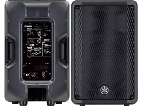 Behringer B208d Pa Speaker System Aktif Floor Monitor 200w 8 the best stage monitors 500 powered passive